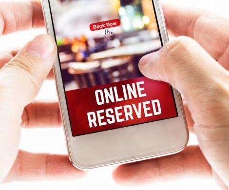versión móvil para tu restaurante